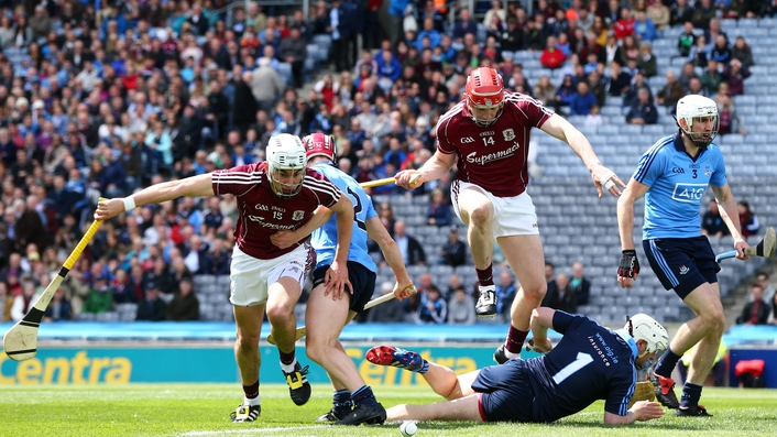 Excitment builds in Galway ahead of hurling finals