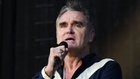 The university's Philosophical Society had hoped to honour the former Smiths frontman for his outstanding contribution to music
