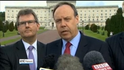 Six One News Web: DUP indicates it will motion to have SF excluded from Northern Executive