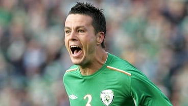 Harte announces retirement from football