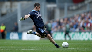Stephen Cluxton is set for another Leinster final appearance
