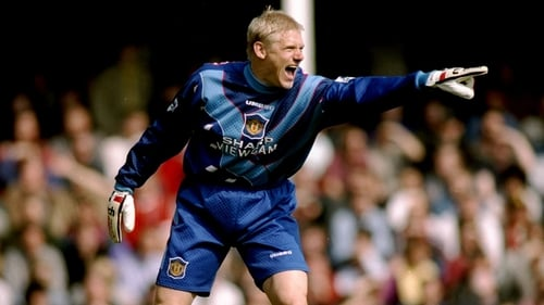 Peter Schmeichel: 'I want to know - is he with us or someone else?'
