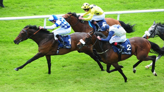Fascinating Rock returns to action at Windsor
