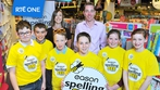Ireland's Spelling Bee