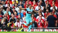 Liverpool crash to emphatic Hammers defeat