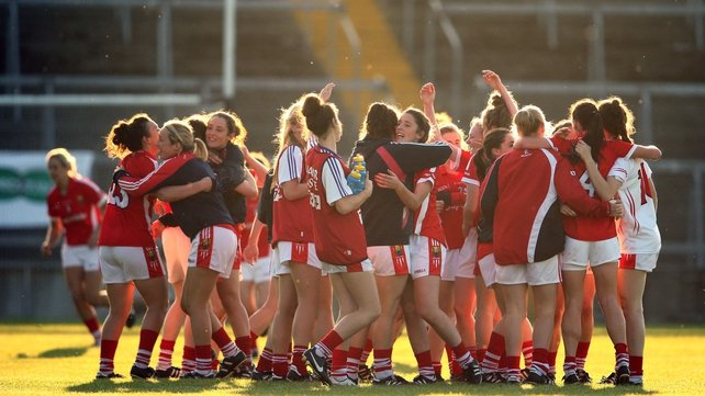 Cork beat neighbours on hunt for five in a row