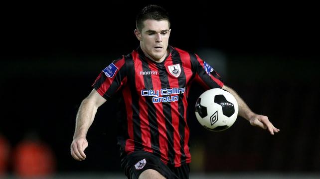 Longford end winless run against Bray