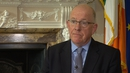 Minister for Foreign Affairs Charlie Flanagan said it was important Ireland remains allied to the UK