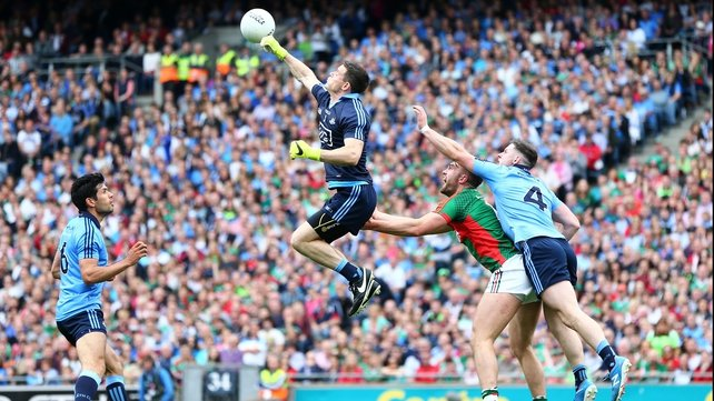 RTÉ confirm coverage of Dublin v Mayo replay