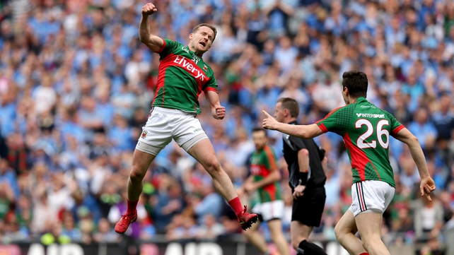 VIDEO: RTÉ analysts on Dublin-Mayo draw
