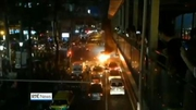 Six One News Web: Thai police charge man over bomb attack