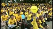 Six One News Web: Thousands take part in Malaysian protests