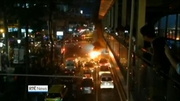 Nine News Web: Thai police charge man over bomb attack