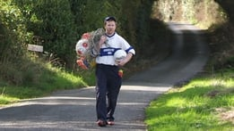 Joe Tierney: One Man GAA Team