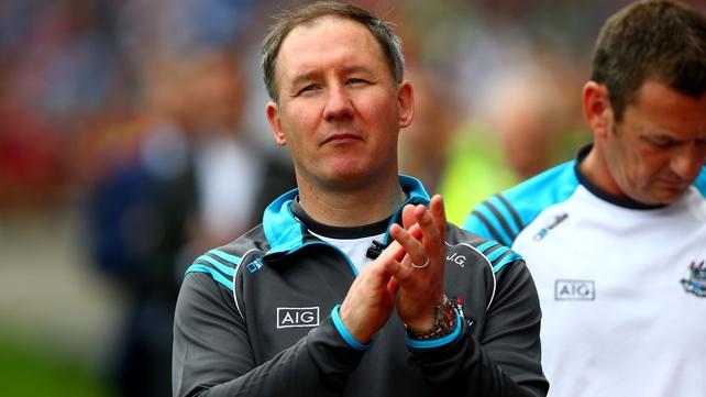 Gavin: Dublin will improve for testing encounter