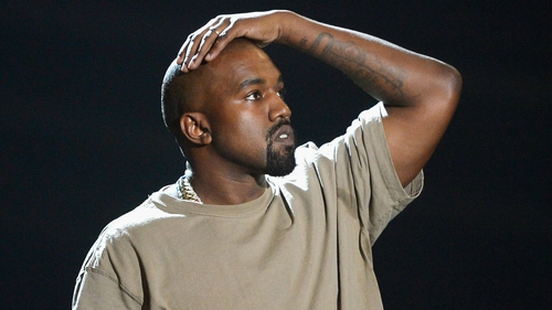 """Kanye: """"I am distancing myself from politics and completely focusing on being creative."""""""