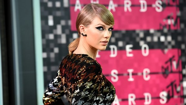 Swift leads the pack with nine EMAs nominations