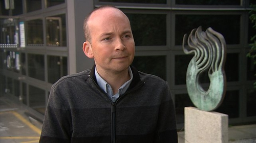 Paul Murphy said public's opposition to Irish Water will be reflected in the general election campaign