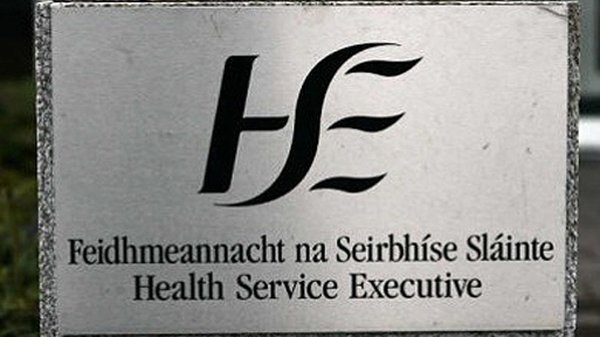 The HSE has said there has been a rise in older patients presenting at emergency departments