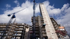 The council said any higher than expected revenues from housebuilding should be put into a rainy day fund