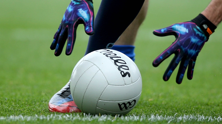 Investigation under way after Garda injured at GAA match