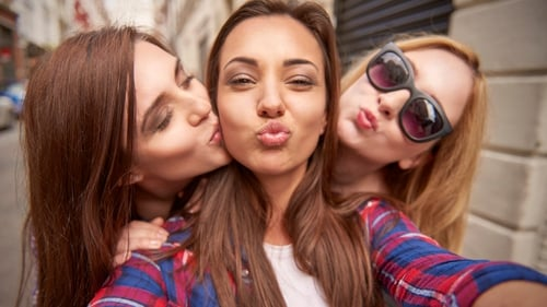 Selfies have become a huge craze in the last few years