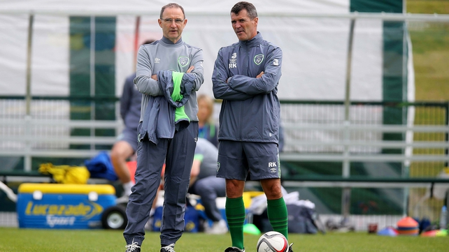 O'Neill will release players to move clubs