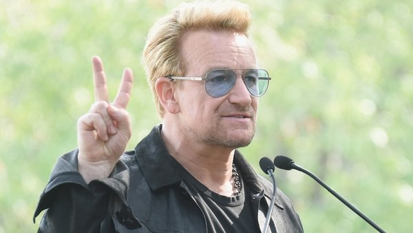 Bono says he is never surprised when U2 meets resistance