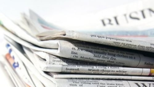 The Irish Independent was the most read daily newspaper with 108,460 readers, despite circulation falling by over 1,000 from the first half of the year