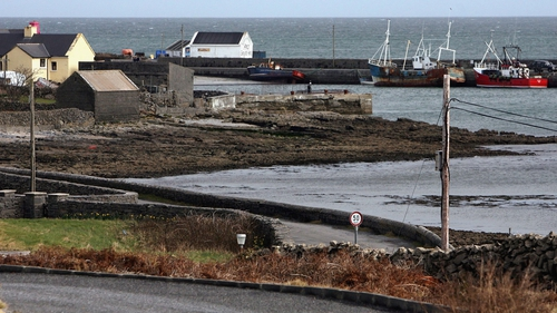 Aran Island Ferries had threatened to withdraw services to and from the island