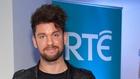 RTÉ 2fm Gaeilgeoir Eoghan McDermott took part in the launch