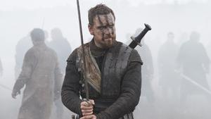 Macbeth will be released in cinemas on October 2