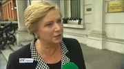 One News Web: Ministers for Foreign Affairs and Justice meeting NI Secretary over Stormont crisis