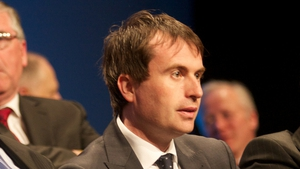 Sean Conlan has said he feels he can speak more freely as an independent candidate