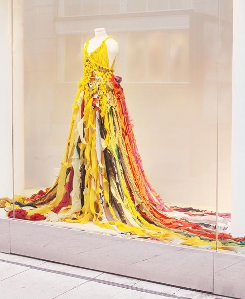 H&M celebrating first Fashion Recycling Week