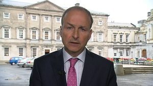 Micheál Martin says the Taoiseach should have been more forthcoming when questioned on the issue in the Dáil