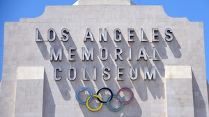 Los Angeles has hosted the Summer Games in 1932 and 1984
