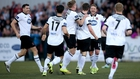 Dundalk go eight points clear at Premier summit