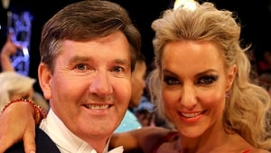 O'Donnell and Lowe - Will they dance together? Photo copyright: BBC