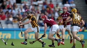 Kilkenny and Galway will meet for the 42nd time in the championship on Sunday