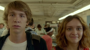 Movies such as Me, Earl and the Dying Girl will be screened with audio description