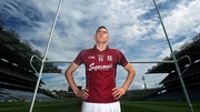 Jason Flynn bagged five points in Galway's semi-final win over Tipperary