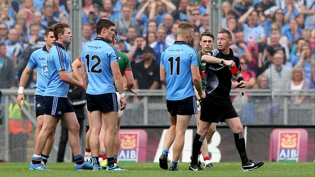 Here Is Everything You Need To Know About Dublin's Homecoming Tonight