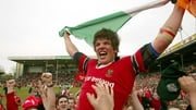 Donncha O'Callaghan won two European Cups with Munster