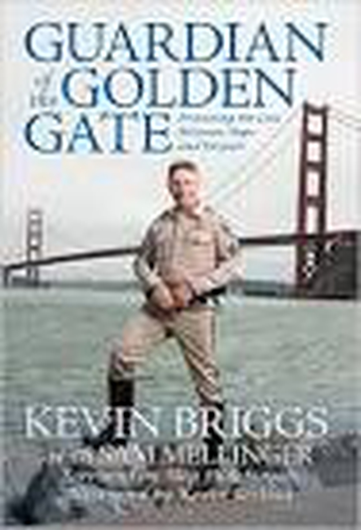 Book - Guardian of the Golden Gate Bridge