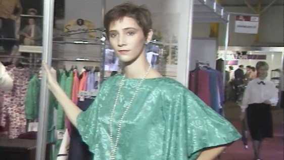 Futura Fashion Fair 1985