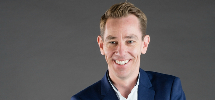 The Ryan Tubridy Show Friday 17 June 2016 - The Ryan Tubridy Show - RTÉ Radio 1