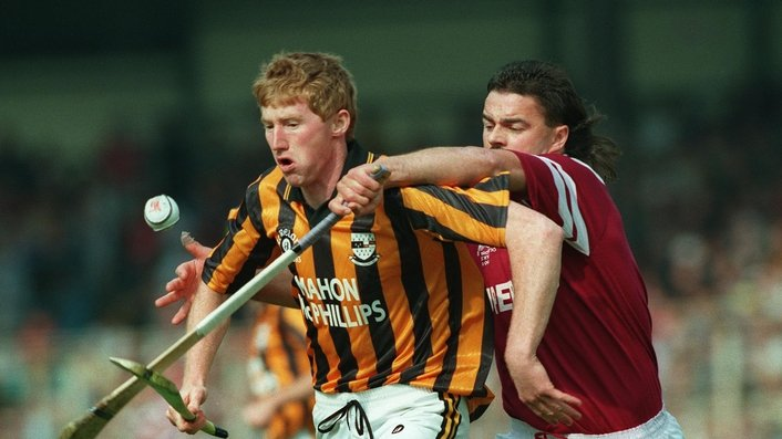 Kilkenny will contest their 15th senior hurling final in 18 years