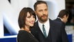 Tom Hardy and wife Charlotte Riley expecting baby