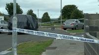 Gardaí treating man's death as violent disorder